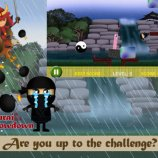 Скриншот Samurai Showdown PRO - Ninja Dojo Under Siege Physics Game – Изображение 3
