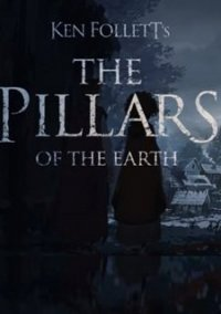 Обложка The Pillars of the Earth