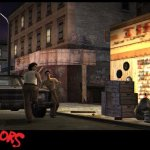 Скриншот Warriors, The (2005) – Изображение 54