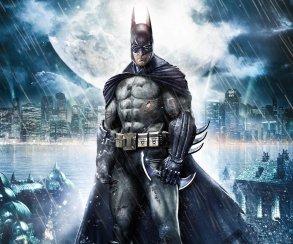 В сети появились новые геймплейные ролики игр Batman: Arkham