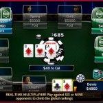 Скриншот World Series of Poker: Hold'em Legend – Изображение 5