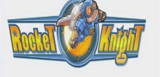 Rocket Knight. Видео #1