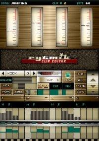 Обложка Rytmik Rock Edition