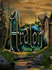 Обложка Aralon 2