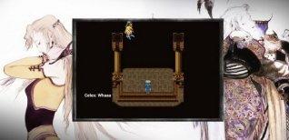 Final Fantasy VI. Анонс для PC