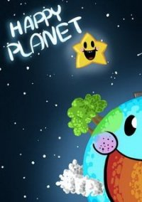 Обложка Happy Planet