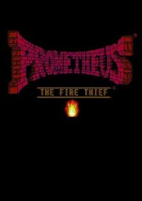 Обложка Prometheus - The Fire Thief