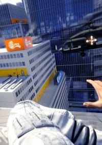 Mirror's Edge (2009) – фото обложки игры