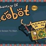 Скриншот The Adventure of Ecobot – Изображение 1
