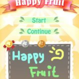 Скриншот Happy Fruit