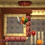 Скриншот The Legend of Zelda: A Link Between Worlds – Изображение 4
