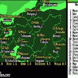 Скриншот Nobunaga's Ambition