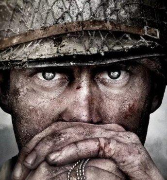Теперь официально: новая Call of Duty – про Вторую мировую