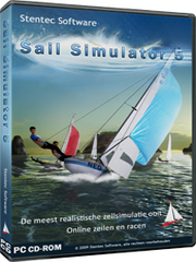 Обложка Sail Simulator 5