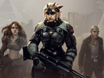 Рецензия на Shadowrun Returns: Dragonfall