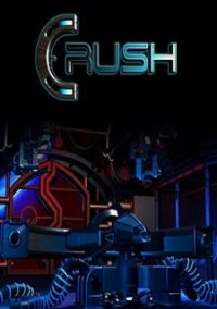 Обложка C-RUSH
