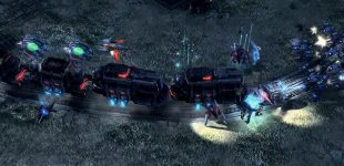 StarCraft 2: Legacy of the Void. Обновление 3.3