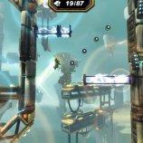 Скриншот Inertia: Escape Velocity