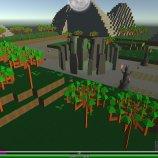 Скриншот Cube Land Arena