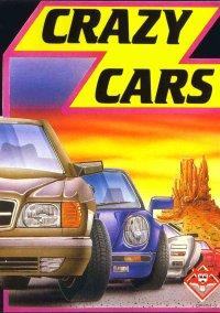 Обложка Crazy Cars