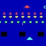 Скриншот Alien Invaders - Plus! – Изображение 1