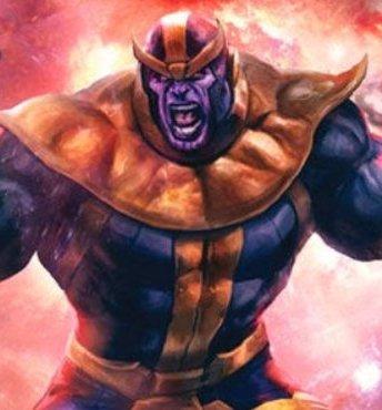Кто такого склада Танос равным образом какова его цена во Войне Бесконечности?
