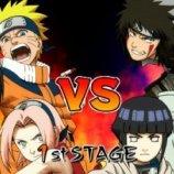 Скриншот Naruto: Narutimate Portable Zero – Изображение 1