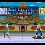 Скриншот Dragon Ball Z 1 – Изображение 3