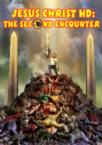 Обложка Serious Sam HD: The Second Encounter