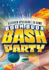 Обложка Boom Blox Bash Party