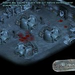 Скриншот Metalheart: Replicants Rampage – Изображение 30