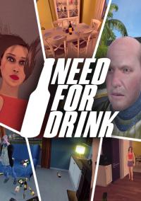 Need For Drink – фото обложки игры