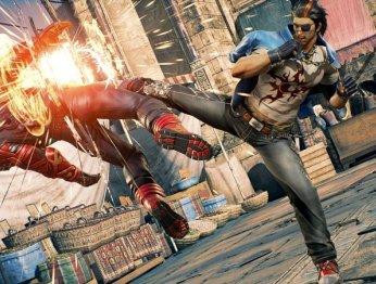 [Обновлено] Namco Bandai анонсировала дату релиза Tekken7