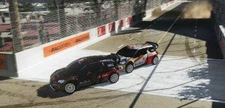 Sébastien Loeb Rally EVO. Геймплейный трейлер c E3 2015