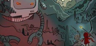 Eekeemoo: Splinters of the Dark Shard. Официальный трейлер