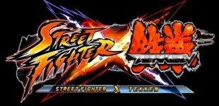 Street Fighter x Tekken. Видео #12