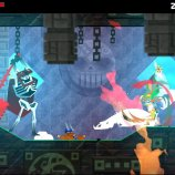 Скриншот Guacamelee! Gold Edition