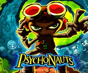 Летаем с Разом в VR-демо Psychonauts in the Rhombus of Ruin