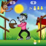 Скриншот Nu, Pogodi: Wolf and Eggs – Изображение 5