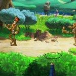 Скриншот Волшебник Изумрудного города: Урфин Джюс и его деревянные солдаты – Изображение 1