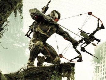 Crysis 3. Обсуждение