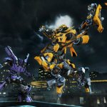 Скриншот Transformers: Revenge of the Fallen - The Game – Изображение 39