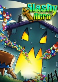 Обложка Slashy Hero