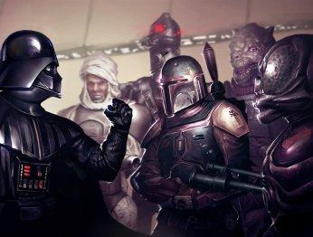 Пять человеческих историй со Star Wars Celebration