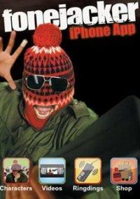 Fonejacker – фото обложки игры