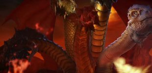 Neverwinter. Трейлер анонса для PS4