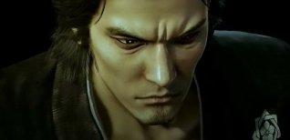 Yakuza Ishin. Видео #3