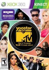 Обложка Yoostar on MTV