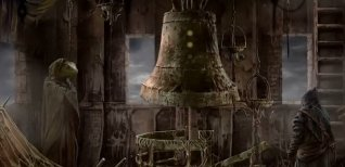 Tormentum - Dark Sorrow. Демонстрация игрового мира