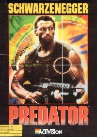Predator – фото обложки игры